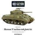 Sherman V M6G5Q60285DA2