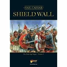 Shield Wall - The Dark Age Sagas