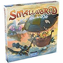Small World Sky Islands YF6RTG4XPEXS8