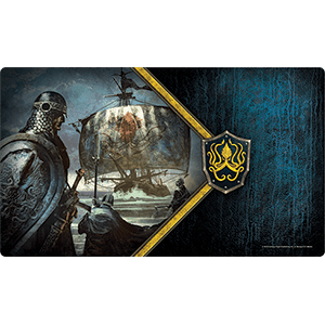A Game Of Thrones Lcg Playmat Ironborn Reavers