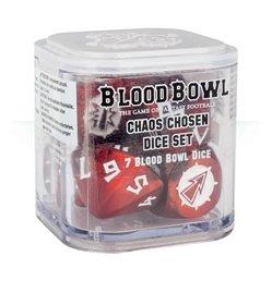 Blood Bowl: Chaos Chosen Dice