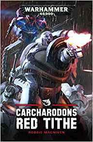 Carcharodons Red Tithe WY6YEFH4V4MNA