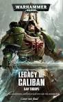 LEGACY OF CALIBAN: THE OMNIBUS (PB) (NA)