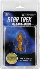 Star Trek Attack Wing: Halik Raider