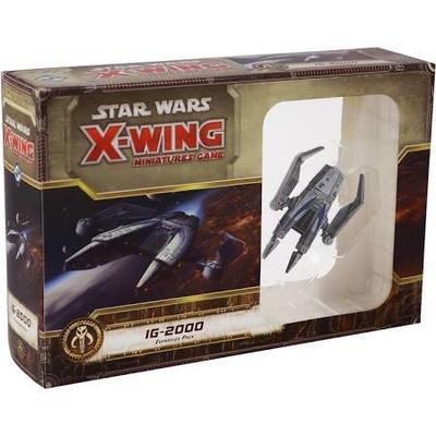 X-wing IG2000