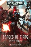 Forges Of Mars KNYMF2R99N7FA