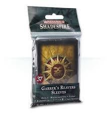 Warhammer Underworlds Garrek's Reavers sleeves