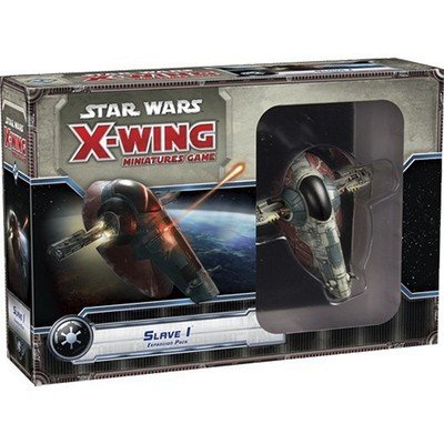X-wing Slave One