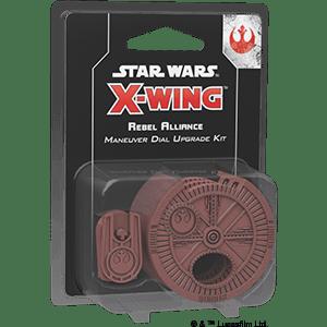 X-wing 2.0 Rebel Maneuver Dail