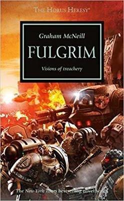 HORUS HERESY: FULGRIM (NORTH AMERICA)