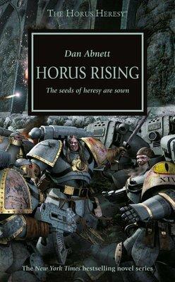 HORUS HERESY: HORUS RISING (N. AMERICA)