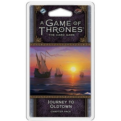 A Game Of Thrones LCG Journey To Old Town