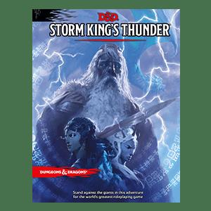 Storm Kings Thunder