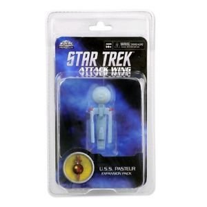 Star Trek Attack Wing: USS Pasteur