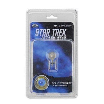 Star Trek Attack Wing: USS Enterprise