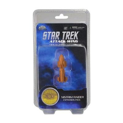 Star Trek Attack Wing: Nistrim Raider