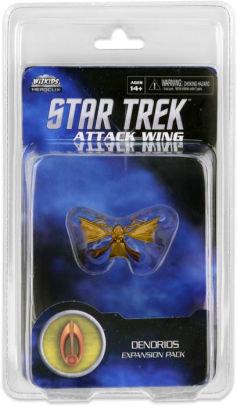 Star Trek Attack Wing: Denorios