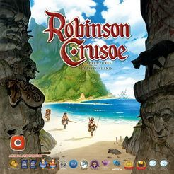 Robinson Crusoe SXWE73C0KMFVG