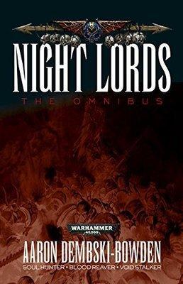 NIGHT LORDS: THE OMNIBUS (NORTH AMERICA)