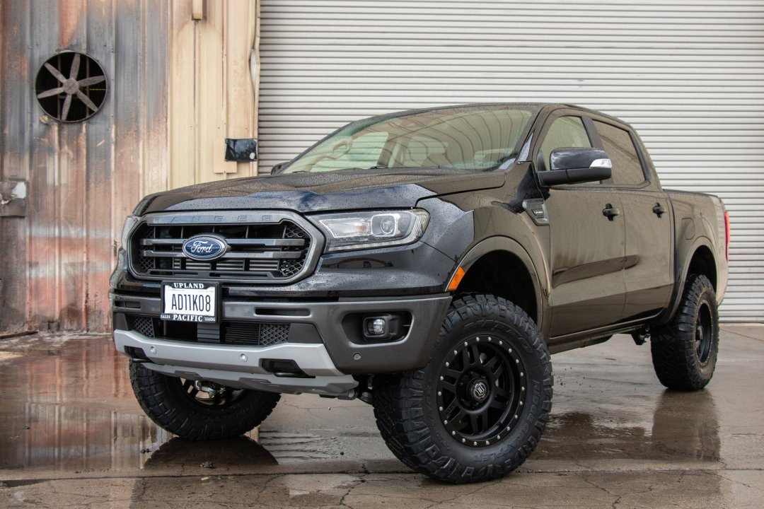 2019-UP RANGER 4WD 2.5 VS IR COILOVER KIT