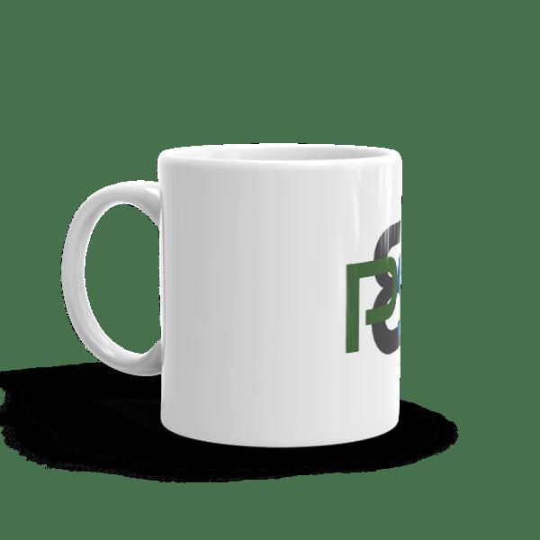 P&S Logo Mug