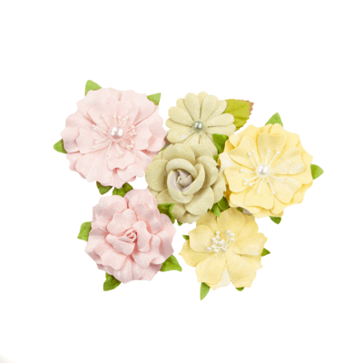 Citrus Twist - Fruit Paradise Flowers - Prima