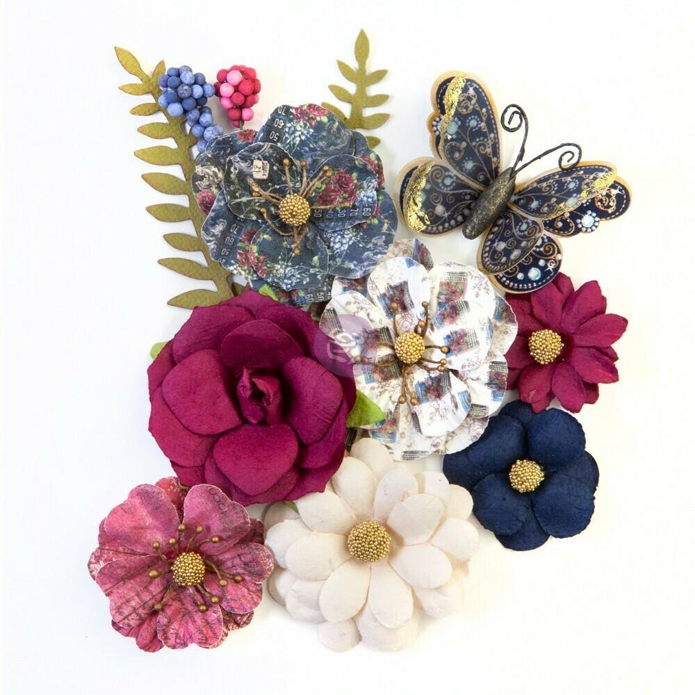 Glamorous Moment - Darcelle Flowers - Prima