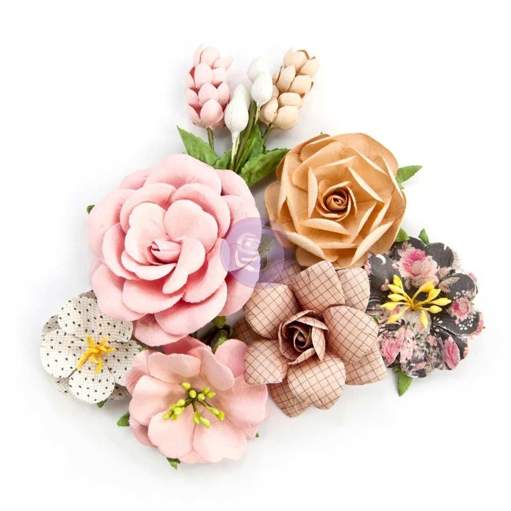 Prima - Amelia Rose Flowers - Love Letters
