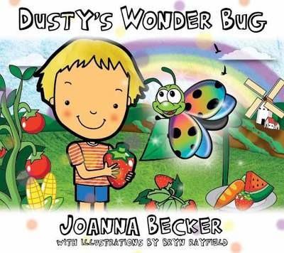 Dusty's Wonder Bug Children's Book, Activity Pack & Musical CD