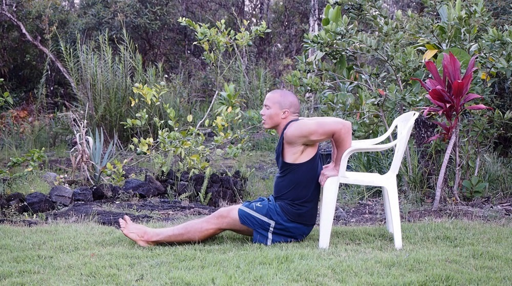 Bodyweight Exercises for Beginners eBook