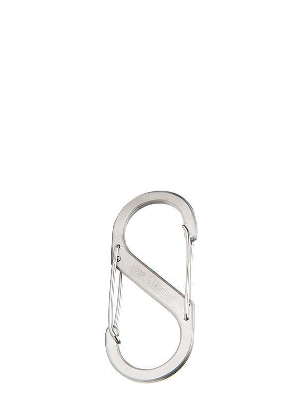 Stainless steel carabiner - S-Biner - 11kg