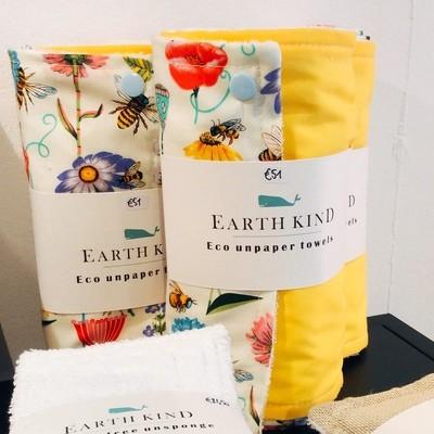 Washable Napkins / Kitchen Towels