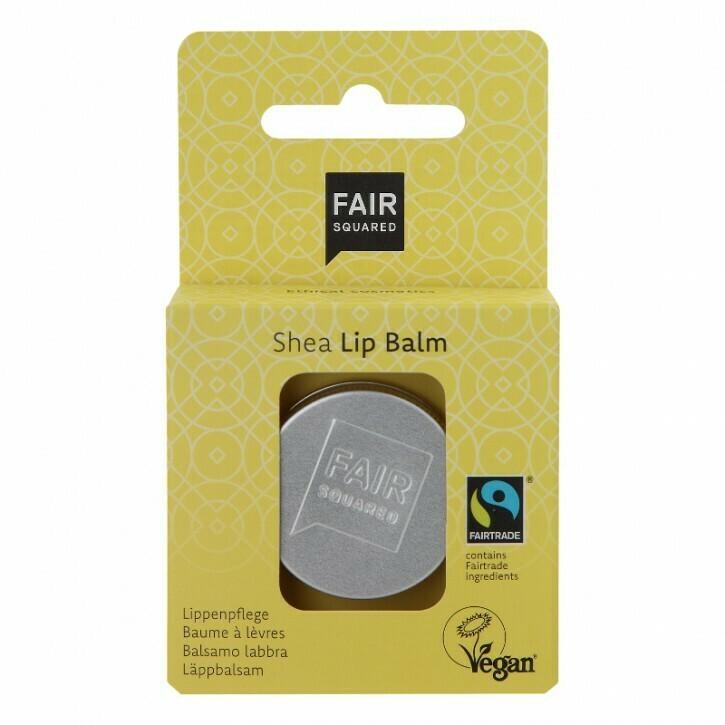 Lip Balm - Shea Vanilla - Zero Waste - 12gr