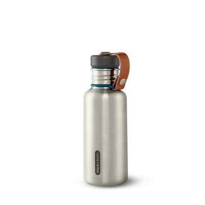 Water Bottle - 500ml - Steel