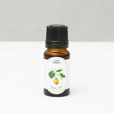 Bergamot - Organic Essential Oils - 10ml