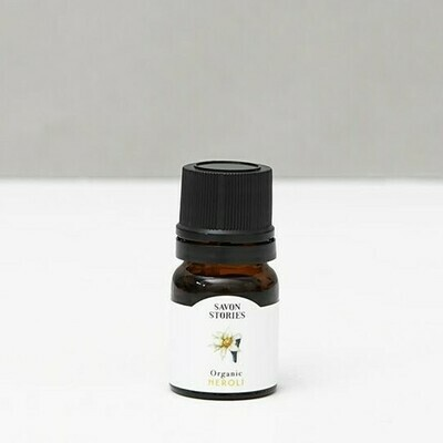 Neroli - Organic Essential Oil - 3ml