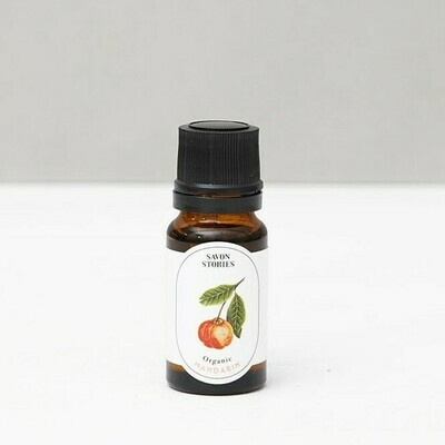 Mandarin - Organic Essential Oil - 10ml