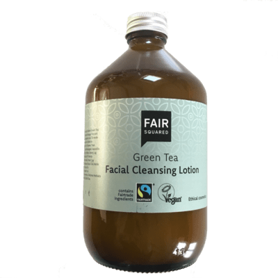 Facial Cleansing Lotion - Zero Waste - 500ml
