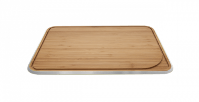 Cutting Board Bamboo - Small