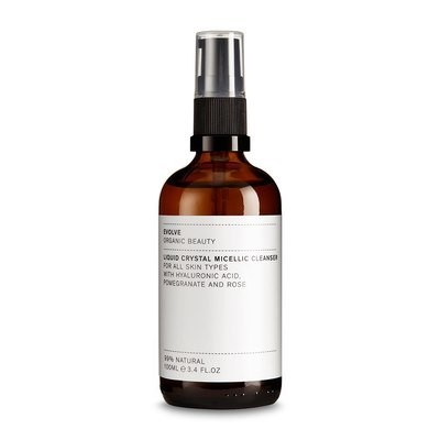 Liquid Crystal Miccellic Cleanser 100ml