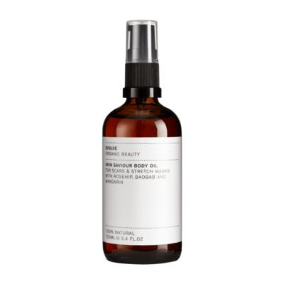 Skin Saviour Body Oil 100ml
