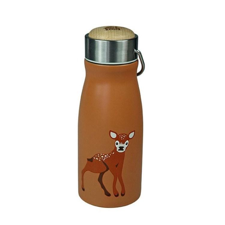 Flask Baby Deer