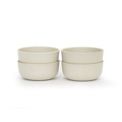 Fresco Mini Bowl Set - 120ml - Stone