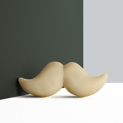 Shampoo Bar - Moustache - Capillo Punch