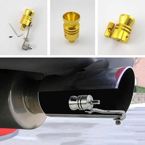 Sound Muffler for Car
