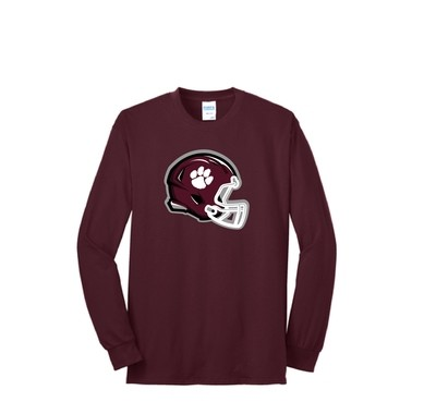 Portville Football 2019 Long Sleeve