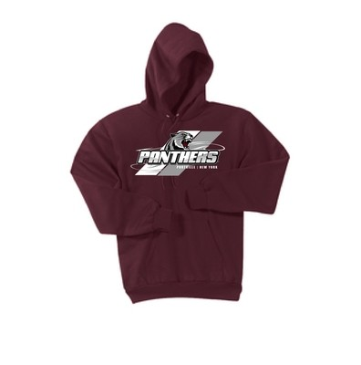 Portville Panthers 2019 Hoodie