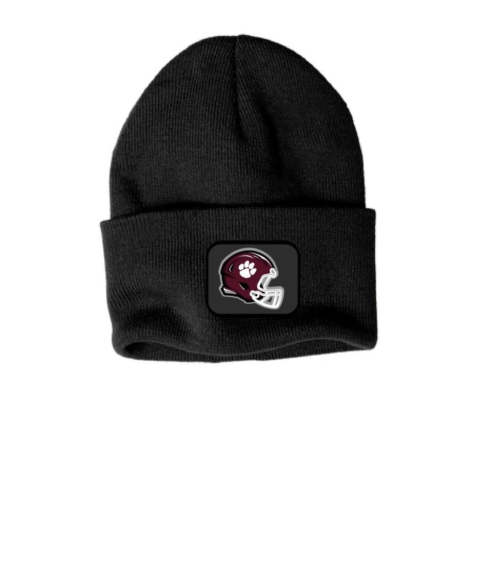 Portville Football 2019 Winter Hat