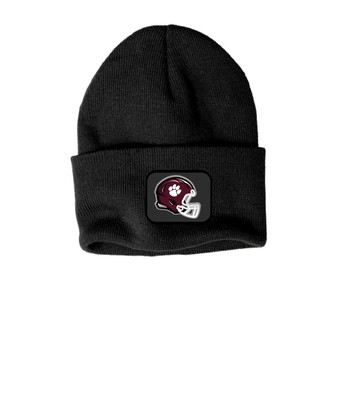 Portville Football 2019 Winter Hat
