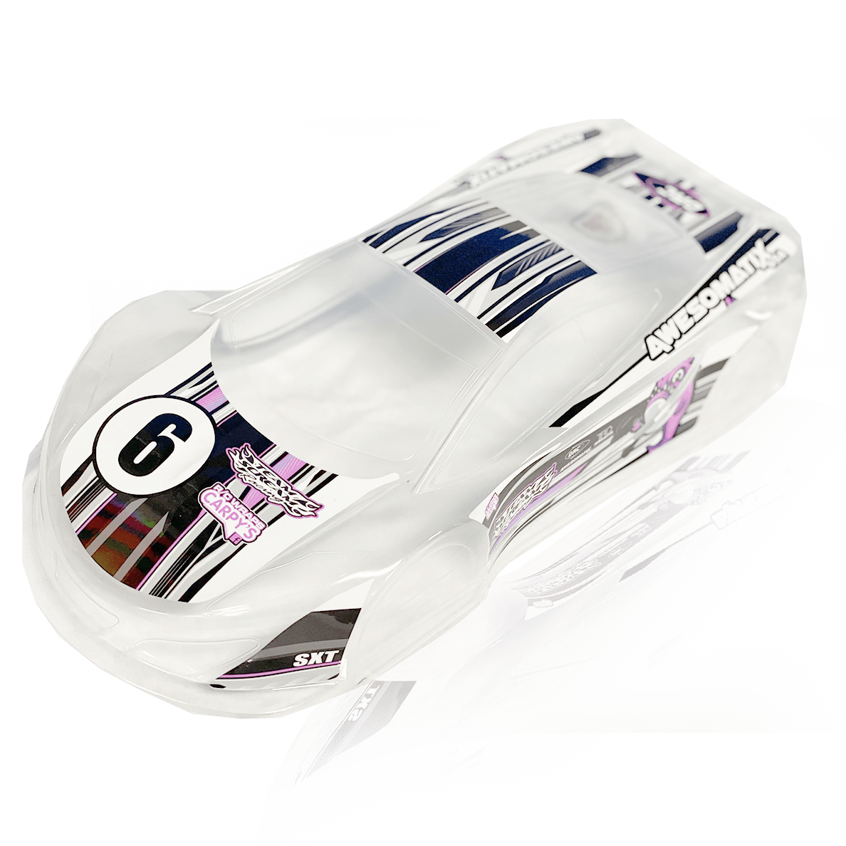 ZooRacing ZOODIAC GT Wrap (Designed to Order)
